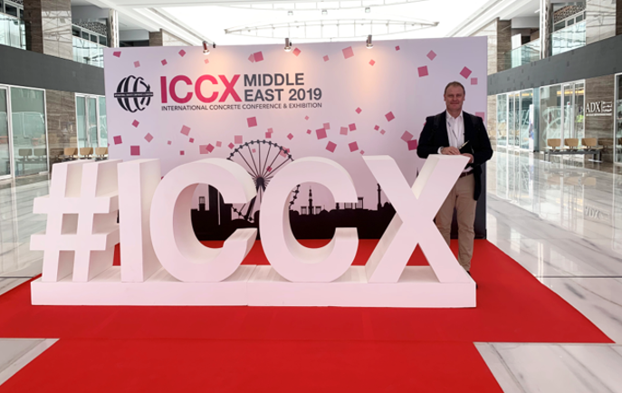 ICCX Middle East