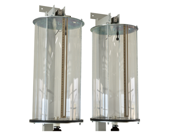 Dispensers for additives systems