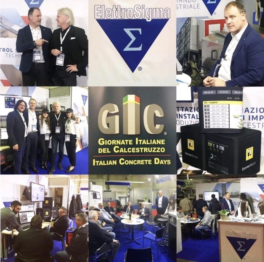 GIC 2018 Piacenza